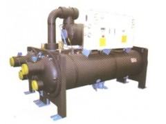 LG-螺杆式水(地)源热泵机组, 办公楼、商场、工厂、综合楼用