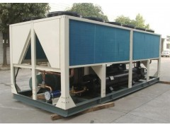专业大型螺杆式冷冻机组
