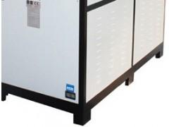 中央空调工业风冷冷水机组