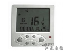 江森液晶控制面板液晶温控器