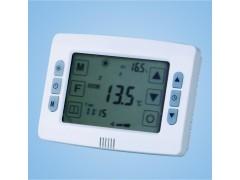 可编程水地暖温控器
