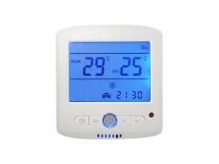 水地暖编程温控器大屏液晶