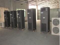 海南工厂车间专用空调
