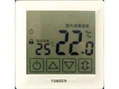 TM813系列大屏液晶显示触摸温控器
