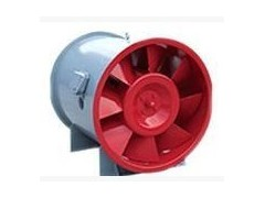 HTF型轴流式排烟风机