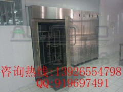 中央厨房专用真空快速冷却机