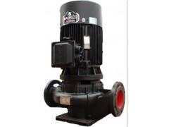 源立GDX立式离心水泵, 中央空调工程用水泵