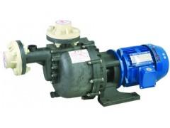 YH系列耐腐蚀化工泵