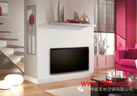 法国原装诺朗豪华双热源暖房设备