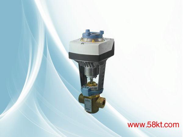 VVI41西门子电动调节阀