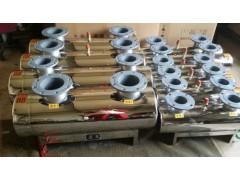 中央空调机房设备及末端设备, 辅助热泵制热