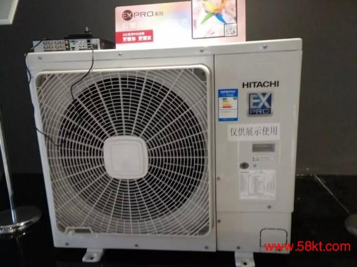 日立中央空调EX-PRQ