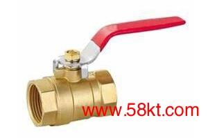 铜球阀风机盘管专用