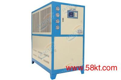 东星风冷箱式冷水机