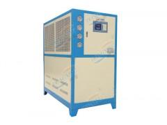 东星风冷箱式冷水机, 工业冷却专用