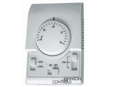 美国江森温度控制器
