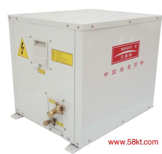 贝莱特水环热泵机组