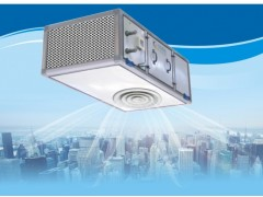 工业厂房专用空调