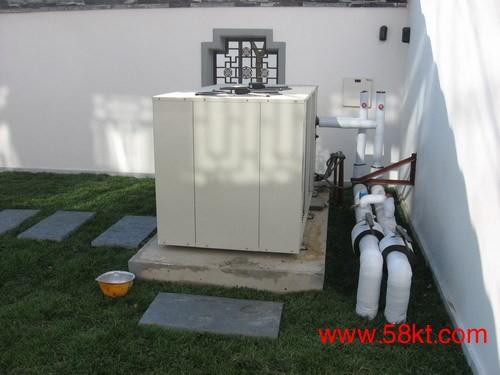 约克中央空调YGCC45