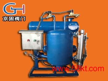 气动冷凝水回收器