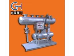 电动疏水自动增压器不锈钢材质