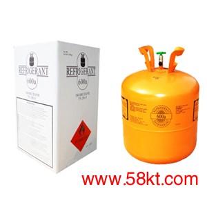 r600a制冷剂氟利昂巨化