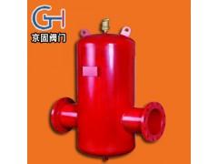 螺旋空气分离器