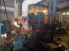 贝莱特中央空调冷水机组, 螺杆压缩机维修保养