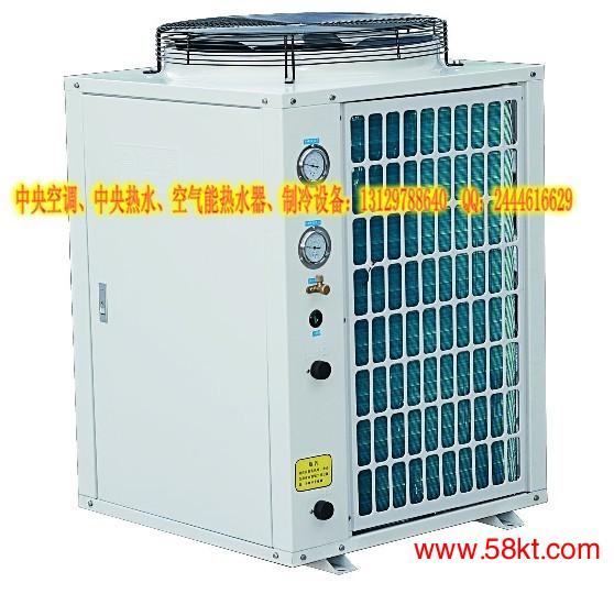 5匹养殖恒温热泵