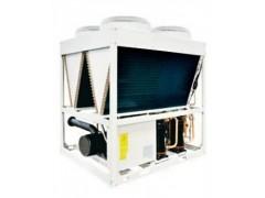 50匹超低温风冷冷水热泵机组