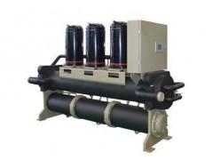 36匹智能涡旋水源热泵机组