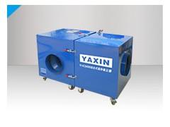 亚欣组合式轻便型超净集尘器