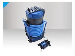 亚欣特种风管清洗机器人