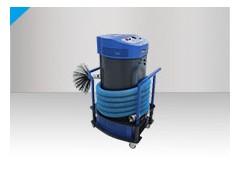 亚欣特种支风管清洗机