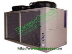 风冷工业耐腐蚀冷水机