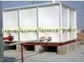 山东格瑞德玻璃钢水箱