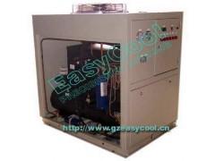 低温风冷工业冷水机组