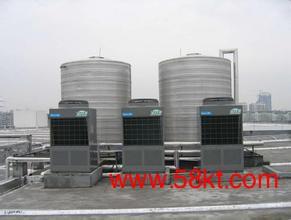 中央热水工程