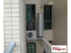空气能热水机