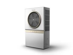 丹特卫顿空气源三合一中央空调