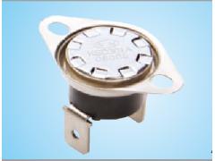 电热水壶双金属温控开关