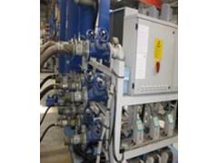 地源热泵供热空调地下水换热系统