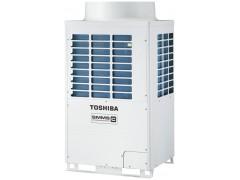 东芝商用中央空调SMMS-i系列