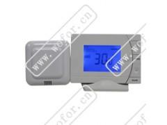 北京沃佛尔无线液晶温控器