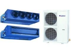 格力商用办公专用中央空调