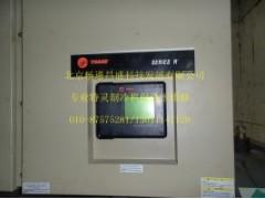 特灵CHHC1E中央空调水冷机, 特灵螺杆压缩机维修