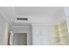 合肥美的家庭户式中央空调