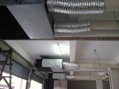 全热交换器商用, 适合用于商业场所