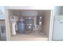 霍尼韦尔水处理