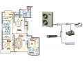 厦门中央空调系统LMX
